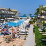 Zante Maris Hotel Photo