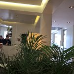 BEST WESTERN Bologna Hotel - Mestre Station Foto