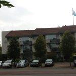Van Der Valk Hotel De Molenhoek Foto