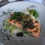 Salmon special