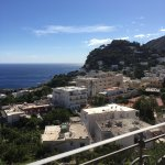 Foto di Capri Tiberio Palace