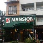Photo de A Mansion Hotel
