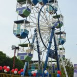 Dream World Amusement Park