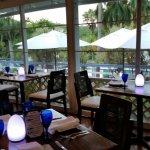 Foto Azul Cocina de Autor