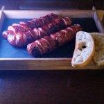 Foto de Azul Cocina de Autor
