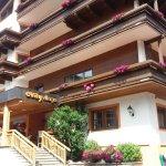 Hotel eva,VILLAGE Foto