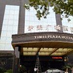 Photo of Yimei Plaza Hotel
