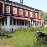 Photo of Hotell Plevnagarden