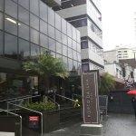 Foto de Hotel Porto da Ilha