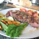 Skidder's Restaurant Foto