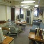 USS Wisconsin Foto