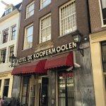 Hotel De Koopermoolen لوحة