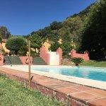 Hacienda La Herriza Hotel Foto