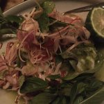 Photo de Sarong Restaurant