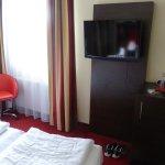 Photo of BEST WESTERN PLUS Amedia Hotel Graz