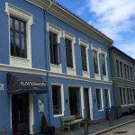 Photo de Klosterhagen Hotel