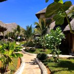 Photo de Mawe Resort