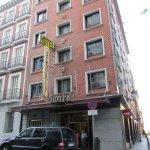 Senorial Hotel on 2 corners
