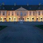 Le Chateau d'Audrieu