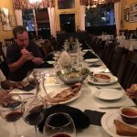 This is my favorite Italian in Jacksonville!  George is the ultimate host.