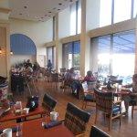 City Dock Restaurant - dining room