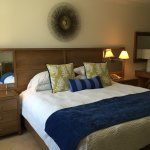 High Noon King Hotel Room