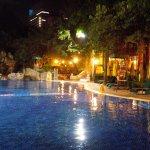 Grand Lapa  Resort
