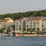 Hotel Osejava Foto