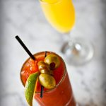 Sat/Sun, $4 Bloody Mary or $4 Mimosa All Day!