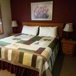 Foto de Sunnyside Knoll Resort