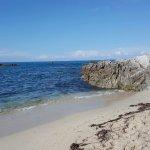 Grotticelle beach Foto