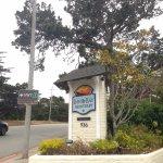 Inn By The Bay Monterey Foto