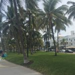 Photo of Miami Beach Boardwalk