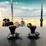 Foto van Cafe Arena