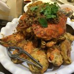 صورة فوتوغرافية لـ Hong Kong Chef Seafood Restaurant