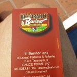 Photo of IL Barino