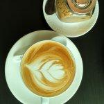 The Hall Coffee Bar의 사진