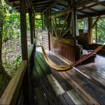 Omega Tours Eco Jungle Lodge Foto