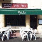 Restaurant Mai Lan - Vue exterieure