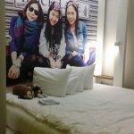 Qbic Hotel London City Foto