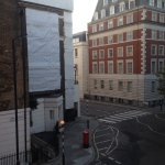Photo de London Marriott Hotel Grosvenor Square