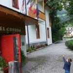 Alpin Hotel Gudrun Foto