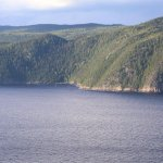 Photo de Saguenay Fjord National Park