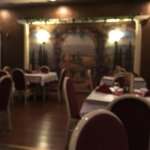 Lillian's - dining room