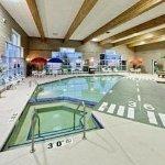 The Pool Room