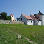 Zumberk Fortress (Tvrz Zumberk)