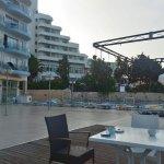 Arora Hotel Foto