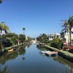Foto di Venice Canals Walkway