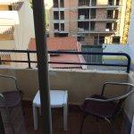 Photo de Hotel La Santa Maria