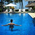 Hotel Surf Olas Altas Foto